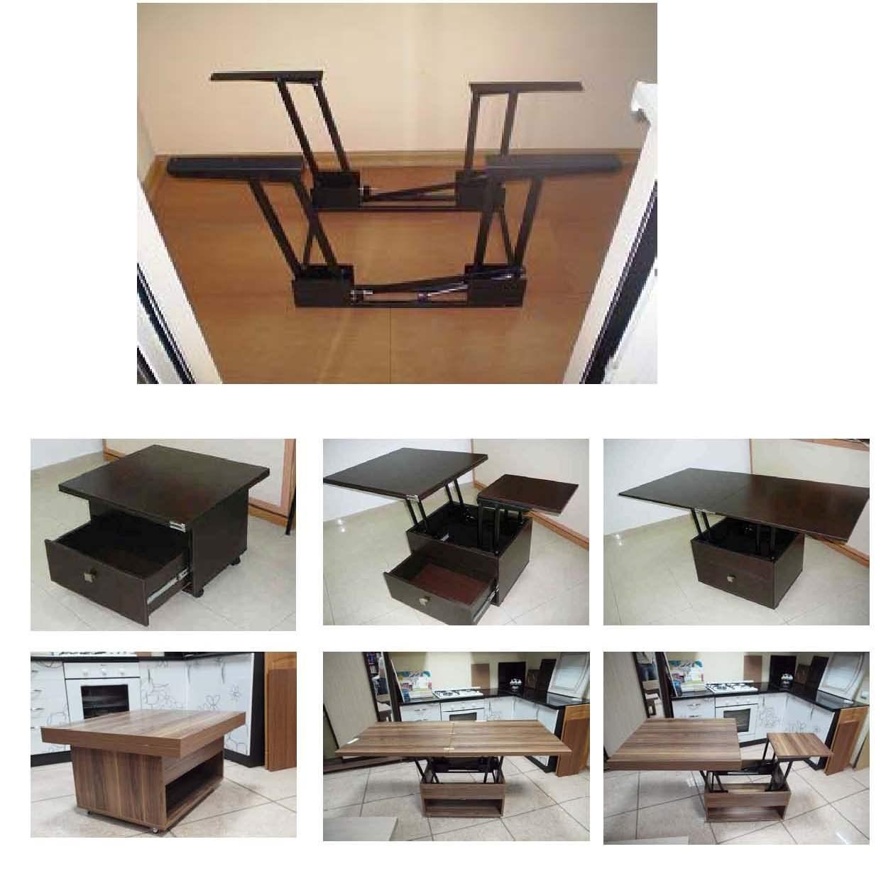 Стол трансформер своими руками 300 фото, чертежи, инструкции 5